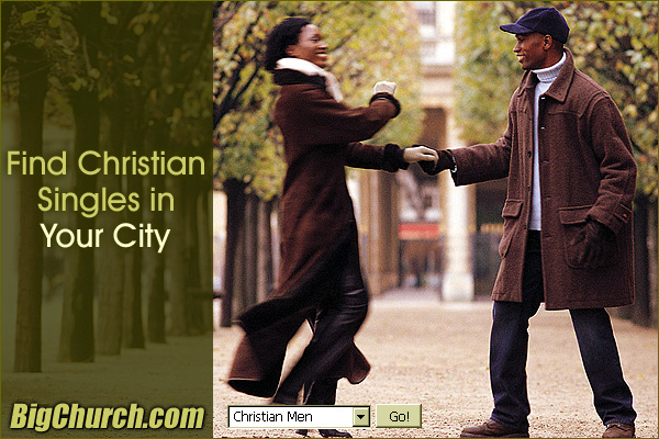 Big Church -  A Huge Christian / Church Community and Dating Service - Join for Free!
